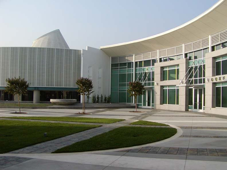 APU Duke Academic Complex