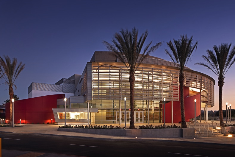 Bonita Performing Arts Center