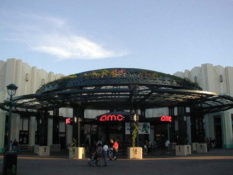 AMC Downtown Disney