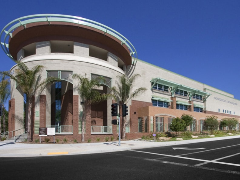 Escondido Police Facility